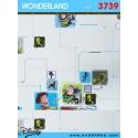 Giấy dán tường Wondereland 3739