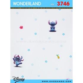 Giấy dán tường Wondereland 3746