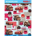 Giấy dán tường Wondereland 9000-1