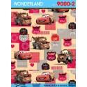 Giấy dán tường Wondereland 9000-2