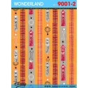 Wondereland wallpaper 9001-2