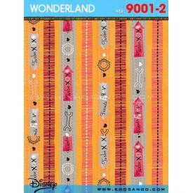 Giấy dán tường Wondereland 9001-2