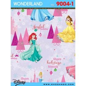 Giấy dán tường Wondereland 9004-1