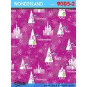 Wondereland wallpaper 9005-2