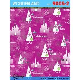 Giấy dán tường Wondereland 9005-2
