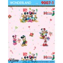 Wondereland wallpaper 9007-1