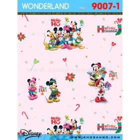 Giấy dán tường Wondereland 9007-1