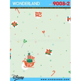 Giấy dán tường Wondereland 9008-2