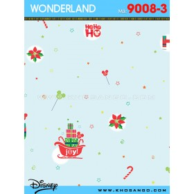 Giấy dán tường Wondereland 9008-3