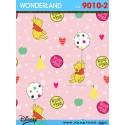 Giấy dán tường Wondereland 9010-2