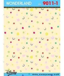 Wondereland wallpaper 9011-1