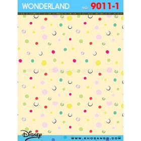 Giấy dán tường Wondereland 9011-1