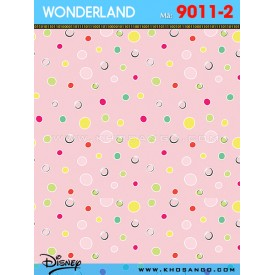 Giấy dán tường Wondereland 9011-2