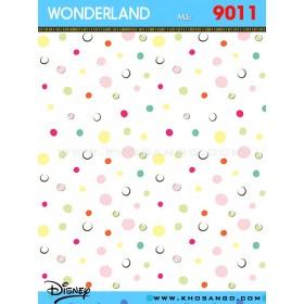 Giấy dán tường Wondereland 9011