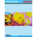 Giấy dán tường Wondereland BD3682