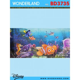 Giấy dán tường Wondereland BD3735