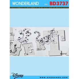 Giấy dán tường Wondereland BD3737