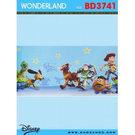 Giấy dán tường Wondereland BD3741