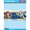 Wondereland wallpaper BD3742