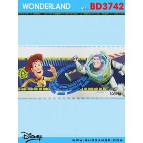 Giấy dán tường Wondereland BD3742