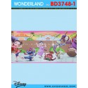 Wondereland wallpaper BD3748-1
