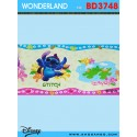 Wondereland wallpaper BD3748