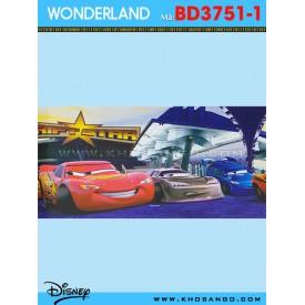 Giấy dán tường Wondereland BD3751-1