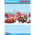 Wondereland wallpaper BD9002-1