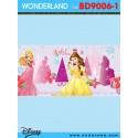 Wondereland wallpaper BD9006-1