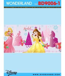 Wondereland wallpaper BD9006-1