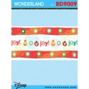 Wondereland wallpaper BD9009