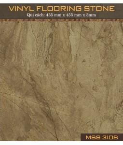 Vinyl Flooring Stone MSS 3108