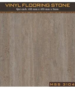 Vinyl Flooring Stone MSS 3104