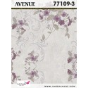 Avenue wallpaper 77109-3