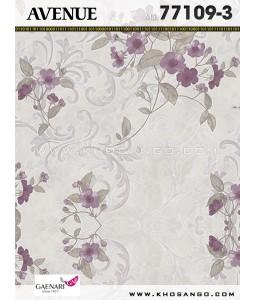 Avenue wallpaper 77109-3