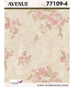 Avenue wallpaper 77109-4