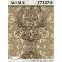 Avenue wallpaper 77127-5
