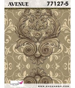 Avenue wallpaper 77127-5