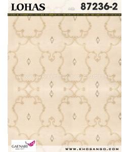 Lohas wallpaper 87236-2