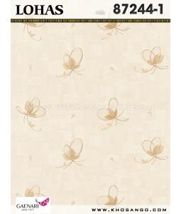 Lohas wallpaper 87244-1