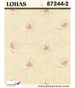 Lohas wallpaper 87244-2