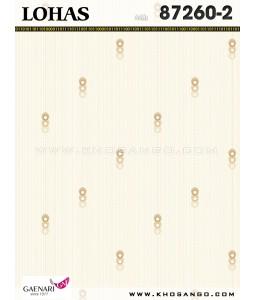 Lohas wallpaper 87260-2
