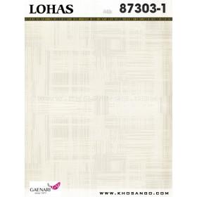 Giấy dán tường Lohas 87303-1