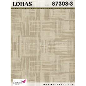 Giấy dán tường Lohas 87303-3