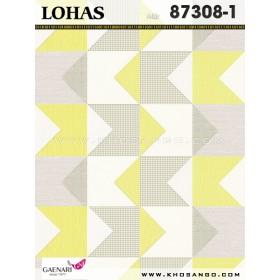 Giấy dán tường Lohas 87308-1