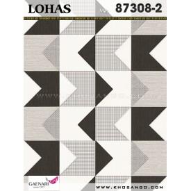 Giấy dán tường Lohas 87308-2