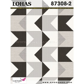 Lohas wallpaper 87308-2