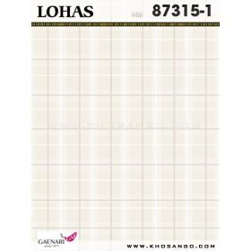 Giấy dán tường Lohas 87315-1