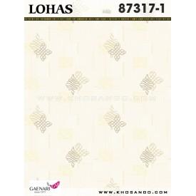 Giấy dán tường Lohas 87317-1