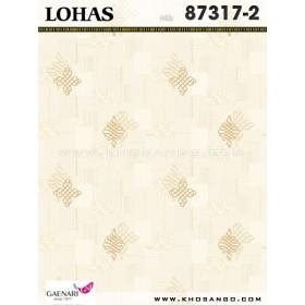 Giấy dán tường Lohas 87317-2